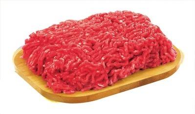 QU'APPELLE BEEF FRESH ORGANIC LEAN GROUND BEEF