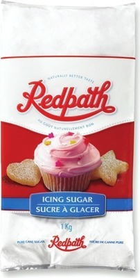 REDPATH ICING SUGAR