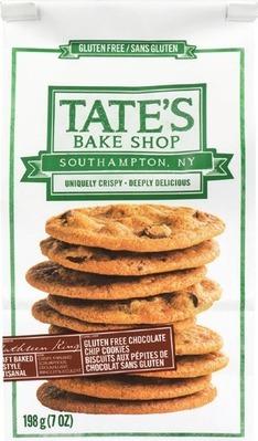 TATE'S COOKIES