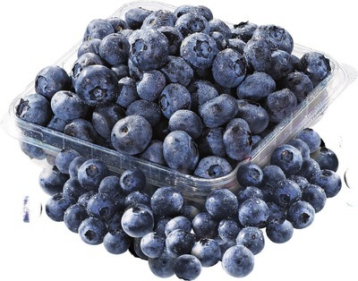 BLACKBERRIES 170 G PRODUCT OF MEXICO BLUEBERRIES 170 G PRODUCT OF U.S.A., NO. 1 GRADE