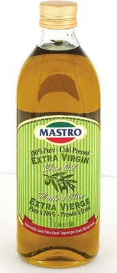 MASTRO EXTRA VIRGIN OLIVE OIL
