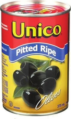 UNICO CANNED OLIVES