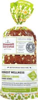 STONEMILL BREAD
