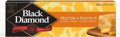 BLACK DIAMOND CHEESE BARS