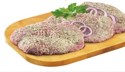 TENDERIZED INSIDE VEAL LEG CUTLET VALUE PACK