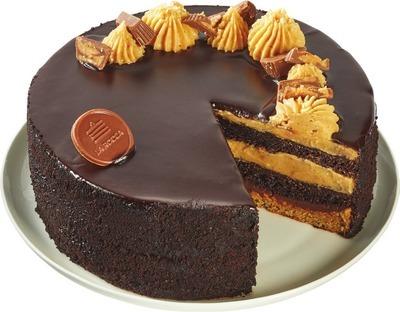FRONT STREET BAKERY CAKE