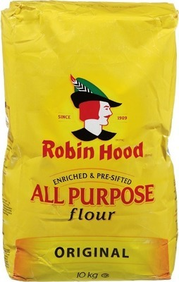 ROBIN HOOD OR FIVE ROSES