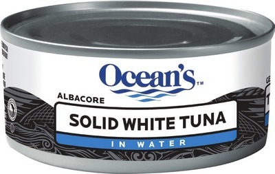 OCEAN'S WHITE TUNA