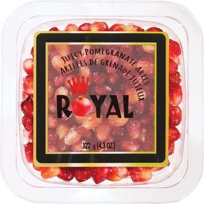 ROYAL POMEGRANATE ARILS