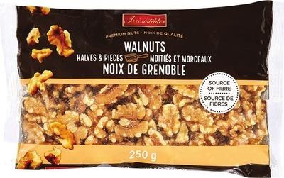 IRRESISTIBLES WALNUTS