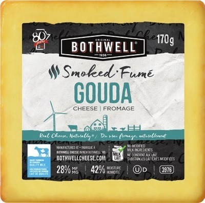 BOTHWELL CHEESE, MAPLE LEAF NATURALS, GREENFIELD NATURAL CO. OR SCHNEIDERS DELI MEAT