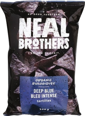 NEAL BROTHERS TORTILLA CHIPS OR SALSA