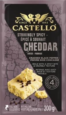 CASTELLO CHEDDAR CHEESE