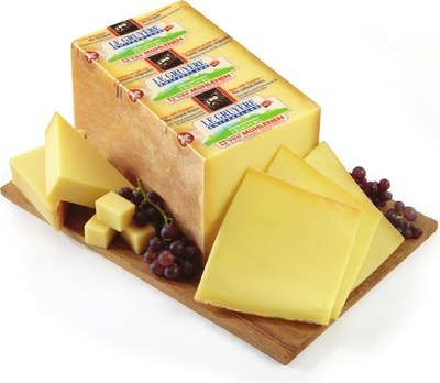 SWISS GRUYÈRE CHEESE