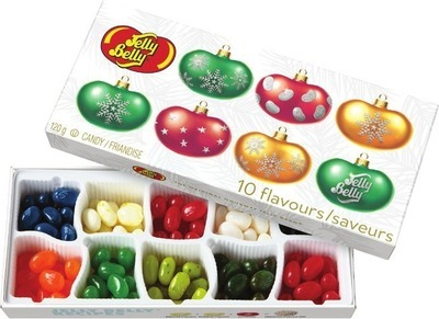 JELLY BELLY GIFT BOX