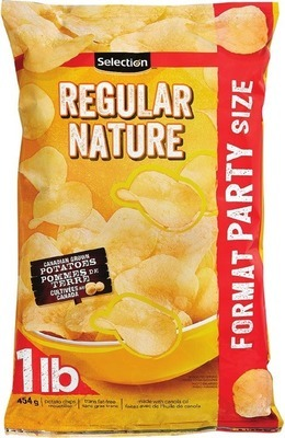 SELECTION CHIPS