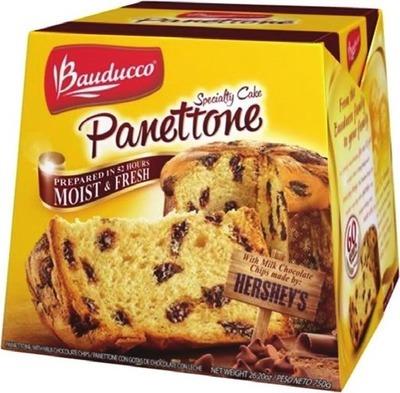 BAUDUCCO PANETTONE