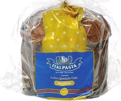 ITALPASTA PANETTONE