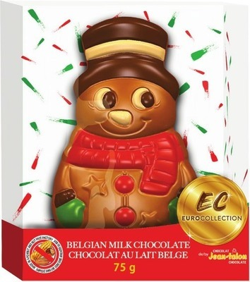 REGAL BELGIAN MILK CHOCOLATE