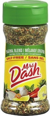 MRS DASH SEASONING