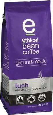 ETHICAL BEAN GROUND COFFEE