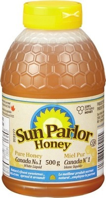 SUN PARLOR HONEY