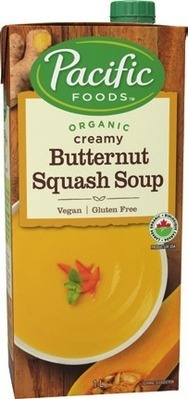 PACIFIC ORGANIC BROTH OR SOUP