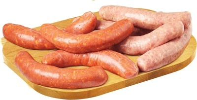 AUTHENTIC HOT & MILD ITALIAN SAUSAGE COMBO VALUE PACK