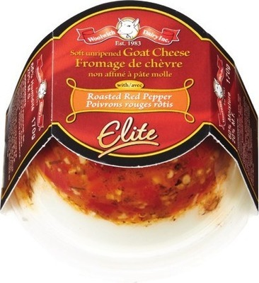 MADAME CHÈVRE GOAT CHEESE