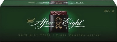 NESTLÉ AFTER EIGHT MINT OR LOWNEY MARASCHINO CHERRY CHOCOLATES