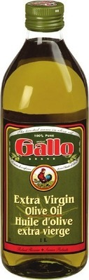 GALLO EXTRA VIRGIN OLIVE OIL