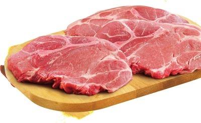 PLATINUM GRILL PERFECT PORK PORK SHOULDER BLADE CHOPS VALUE PACK