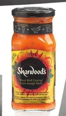 SHARWOOD'S SAUCE