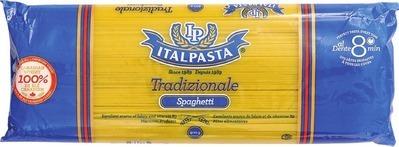 ITALPASTA OR MOLISANA PASTA OR UNICO BEANS