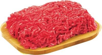 FRESH LEAN GROUND BEEF VALUE PACK