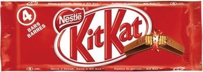 NESTLÉ OR HERSHEY'S MULTI-PACK CHOCOLATE BARS