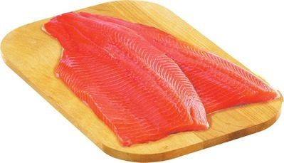 FRESH ONTARIO RAINBOW TROUT FILLETS ROASTS OR STUFFED