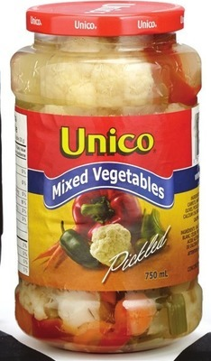 UNICO MARINADES