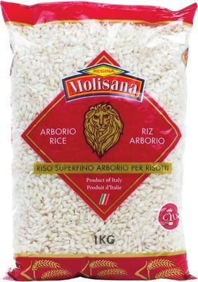 MOLISANA OR AURORA ARBORIO RICE