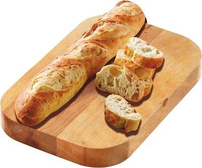 PREMIÈRE MOISSON PARISIAN BREAD