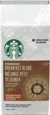 STARBUCKS BEAN OR VAN HOUTTE GROUND COFFEE OR FOLGERS K-CUP COFFEE CAPSULES