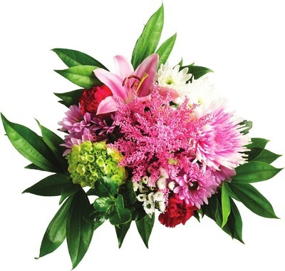 DARLING BOUQUET OR MIXED BOUQUET