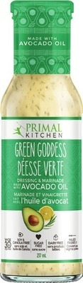 PRIMAL KITCHEN DRESSING