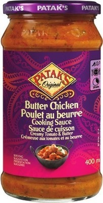PATAK'S SAUCES OR 3 STEP KITS