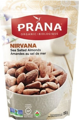 PRANA ALMONDS