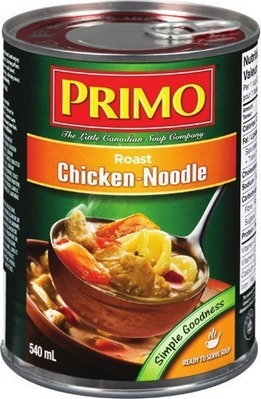 PRIMO SOUPS