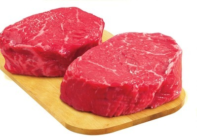 RED GRILL TOP SIRLOIN MEDALLIONS OR CLUB STEAK