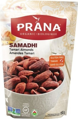 GROCERY PRANA ALMONDS