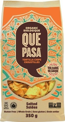 QUE PASA TORTILLA CHIPS