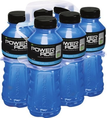 POWERADE SPORT DRINKS